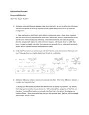 ChE 3114 Fall 13 HW 1 solution