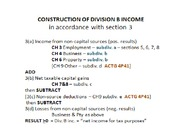 Ordering+rule+Div+B+income