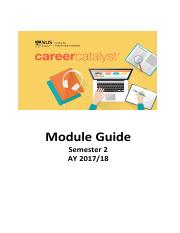 CFG 2001 Career Catalyst Module Guide.pdf