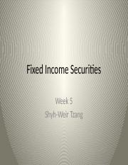 Fixed Income Securities_5