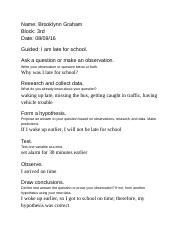 ScientificMethodWorksheet-BrooklynnGraham