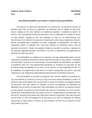 Pygmalion critical essay