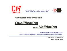 2. Dr. Akio Nakao- Qualification and Validation_CM Plus.pdf