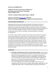 COMM 345 The Social and Economic Implications of.pdf