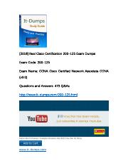 New Cisco 400-151 PDF Dumps 2018 IT-Dumps pdf - IT-Dumps Real Exam