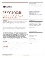 PSYC1002R_S2016_20160502_Outline