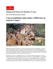 Mining in the Demoncratic Republic of Congo.pdf