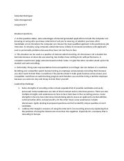 Sales Mgmt- Assignment 9.docx