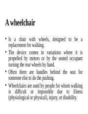 Lecture_No._(11   wheelchire