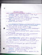 Archaeology Chapter 2 Notes