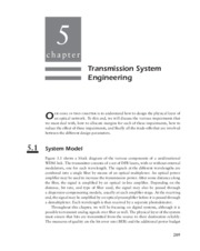 Optical Networks - _Chapter 5 Transmission System Engineering_56