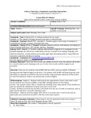 college education plan template