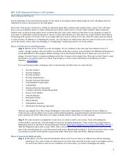 INT 1010_Career Research Projects Directions.docx