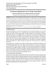 cond 9 - production optimation of gas well.pdf