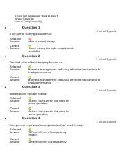 Review Test Submission Week 10, Quiz 9.docx