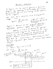 Lecture Periodic Convolution & Related Topics