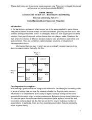 4. Game Theory Part 2.pdf