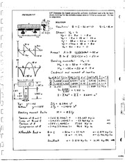 580_Mechanics Homework Mechanics of Materials Solution