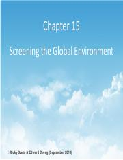Ch15-Screening+the+Global+Environment(F14)