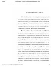 essay on republicans vs democarts- final draft - nataliepenate89@gmail.pdf
