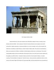 The Temple of Athena Nike.docx