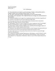 BUSA 2106 Ch.14 Questions.docx
