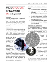 MICROSTRUCTURE OF MATERIALS.pdf