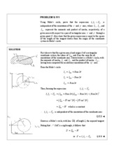 135_Problem CHAPTER 9
