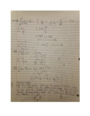 related rates calculus