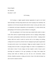 personal odyssey essay honors english mrs molinelli  2 pages personal essay