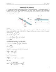 HW18_Solutions
