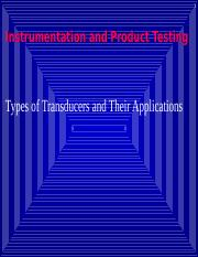 Types-of-Transducers-and-Their-Applications