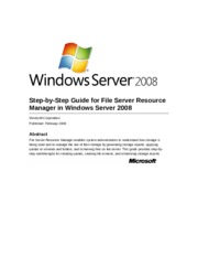 Step-by-Step-Guide-for-File-Server-Resource-Manager-in-Windows-Server-2008