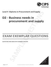 D2_Business Needs_Questions and Answers.pdf