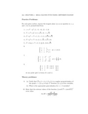 Engineering Calculus Notes 326