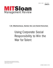 CASE Using CSR to win the war for talent.pdf