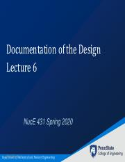 NucE 431 Lecture 6 - Documentation.pdf