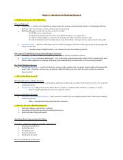 Marketing Research Chapter 1 Notes.pdf
