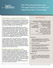gibson insurance - case study