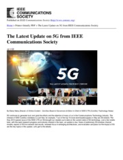 ieee_communications_society_-_the_latest_update_on_5g_from_ieee_communications_society_-_2014-08-04