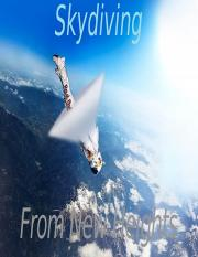 Your Turn 1-1 Skydiving from New Heights.pptx