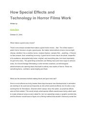 How Special Effects and Technology in Horror Films Work.pdf