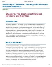 Chapter 1 The Biochemical Banquet Nutrients and Nutrition.pdf