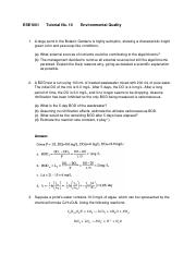 ESE1001Tutorial No 10 (solution for students).pdf
