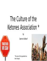 The Culture of the Ketones AssociationPP (002).pptx