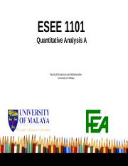 ESEE1101 Week 6 Student.ppt