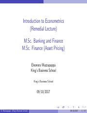 2017Introduction to econometrics lecture 1 remedial.pdf
