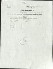 John Lennon Research Paper.?