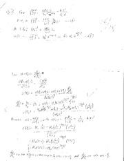 Homework Change in Total Flux and Intensity