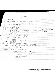 ENGR 201 Test 2 And 3 Practice Problems